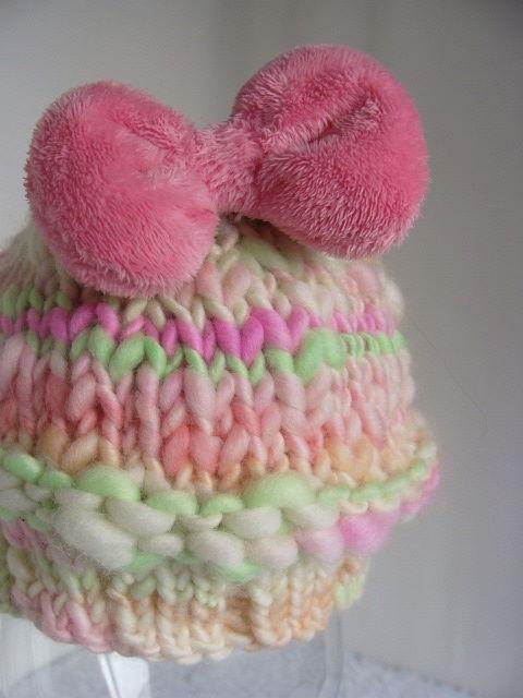 Free Newborn Hat Pattern Ilashdesigns